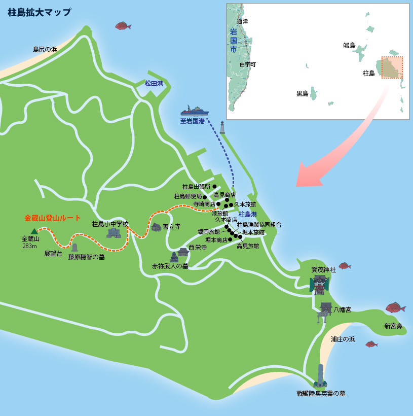 map_hashirajima